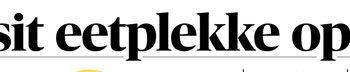 """Rapport 10 Sept 2017 – Sien """"Nukke""""-berig"""